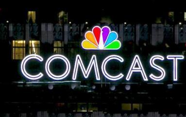 康卡斯特CEO约见CEO蒂姆·库克、谷歌、软银高管:找盟友竞购福克斯
