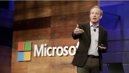 微软总裁:政府应当对面部识别技术制定更多的监管措施