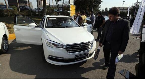 2018年前6个月中国汽车在俄销售量为16091量,较去年同期增长17%