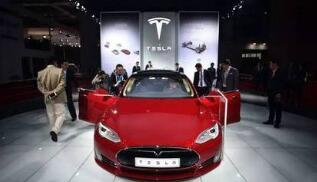 德国日本电动汽车制造商的排名 2021年可能超越特斯拉