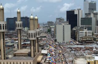 美媒:尼日利亚超过印度成为全球贫困人口最多的国家