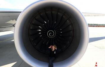 飞机引擎制造公司罗尔斯-罗伊斯计划在飞行出租车市场起飞