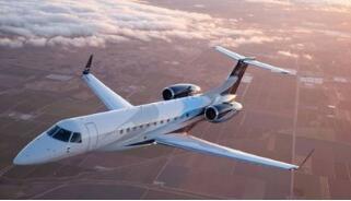 巴西航空工业公司:未来20年全球将需要10550架150座以下的新飞机