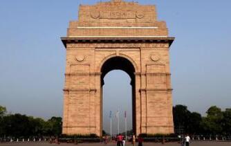印媒:印度希望到2030年成为世界第三大经济体