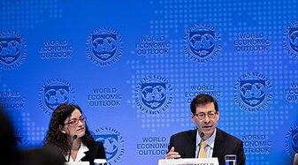 IMF:特朗普政府实施的关税政策将损害全球经济增长前景