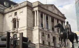 英国或将公布乐观经济数据,助力英银8月加息