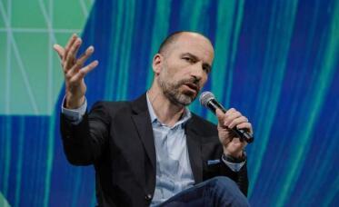 Uber CEO:明年下半年启动IPO 在此之前公司不需要实现盈利