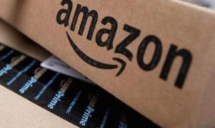 """亚马逊""""Prime Day""""全球购物促销活动的销售额在美国已创下历史最高纪录"""