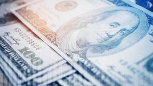 美国联邦政府财政赤字在2019年将超过1万亿美元