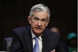 美联储主席鲍威尔发表乐观讲话  欧洲股市周三收高