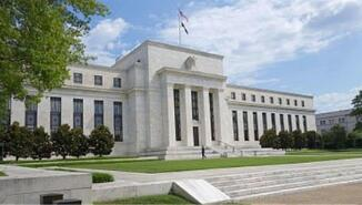 """美联储褐皮书报告:美国10个地区报告""""温和至缓和""""的经济增长"""