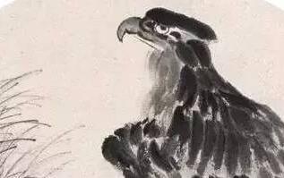 八大名家画鹰,谁与争锋?