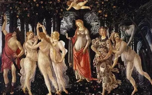 在世界著名画作中隐藏着的8个秘密
