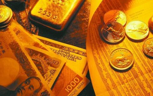 环球新闻:美元汇率走强 纽约原油价格周四走高 金价跌至一年低点