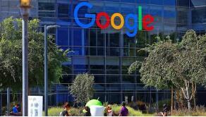 谷歌被欧盟处以超过43亿欧元的天价罚款