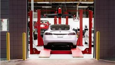 特斯拉在中国生产汽车面临三大挑战