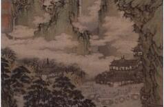 """去台北故宫避暑,在历代名家仙画里""""神游""""!"""