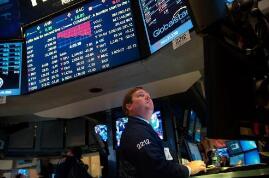 美股新闻:特朗普再批美联储加息 美股周五收盘小幅走低