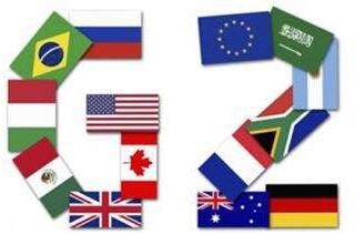 "G2020国集团会议:法国财长勒梅尔敦促美国在贸易问题上""回归理性"""