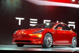 马斯克否认Model 3订单被取消 交付数量无法满足订单数量