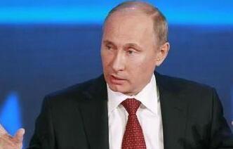 普京称不喜欢任何一种提高退休年龄的方案  不能取悦大多数公民