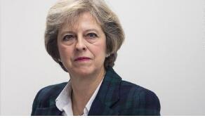 英国民众压倒性反对英国首相特蕾莎-梅的脱欧计划