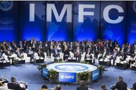 IMF警告:根深蒂固的贸易失衡恐遏制全球经济