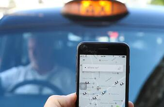 Uber在伦敦或面临集体诉讼 可能被罚款12.5亿英镑