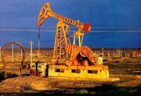 美国和伊朗局势扰乱全球市场供应  原油期货周二收高