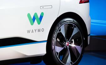 Waymo与沃尔玛合作 为客户提供自动驾驶汽车