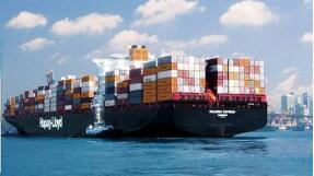 中远海控:运费不及预期 集运板块盈利承压