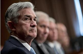 美联储主席鲍威尔对美股下挫不担忧  或步伯南克后尘被打脸