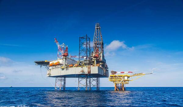 WTI原油创2016年7月以来最大月跌幅