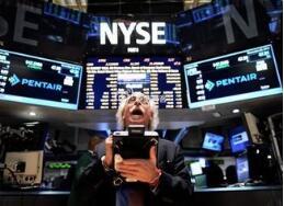美股:苹果公司股价创下历史新高,纳斯达克综合指数攀升