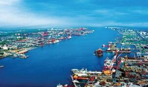 服务贸易进出口规模创历史新高 服务业新动能加速壮大