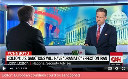 戴姆勒放弃在伊朗的扩张计划 还有100家公司将撤离
