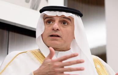 沙特将对加拿大进一步施压报复