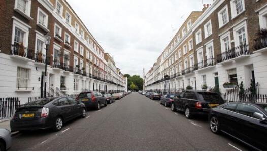 多重问题导致伦敦房屋销售困难