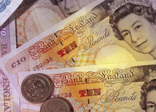摩根士丹利:英镑兑美元估值已经很低,投资者可以考虑逢低买入