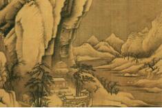 台北故宫《古色特展》册页欣赏