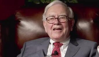 伯克希尔增持巴菲特青睐的两个行业--银行和航空业的股票