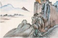 清末湖社画会的创办者  金北楼作品欣赏