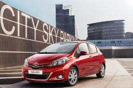 丰田汽车在天津的生产基地年产能可能增加12万辆