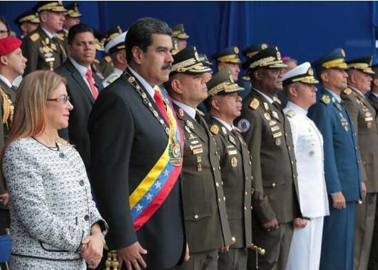 委内瑞拉总统马杜罗:把最低工资提高3000%以上  提高企业税率