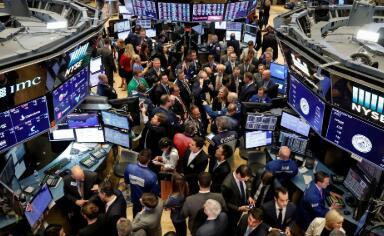 美国将终止公司季度报告?一些投资者敲响了警钟