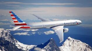 美航布计划取消芝加哥与上海之间的直飞航线