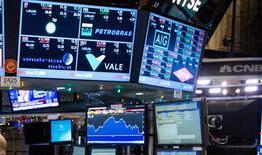欧洲股市周二收盘小幅走高   泛欧斯托克600指数收涨0.24%