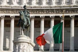 外国投资者从意大利债券市场撤离的步伐正在加快