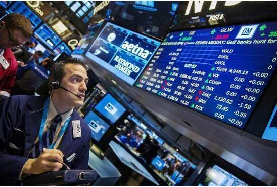 美股迎来最长牛市  新经济企业的高速增长是主要动力