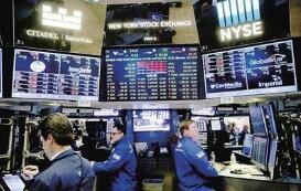美股:美股收高,纳指与标普500指数创历史最高